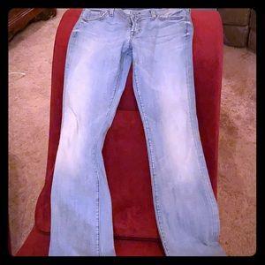 7FAM denim jeans sz 30
